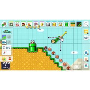 任天堂 スーパーマリオメーカー 2 【Switchゲームソフト】|y-sofmap|03