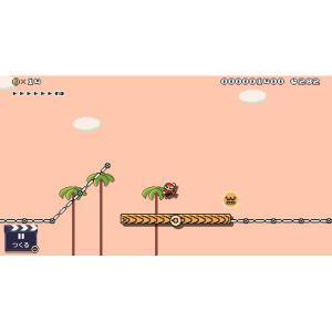 任天堂 スーパーマリオメーカー 2 【Switchゲームソフト】|y-sofmap|04