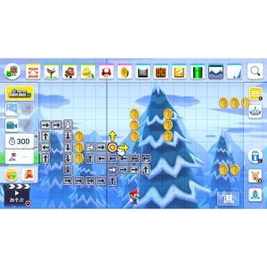 任天堂 スーパーマリオメーカー 2 【Switchゲームソフト】|y-sofmap|05