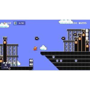 任天堂 スーパーマリオメーカー 2 はじめてのオンラインセット 【Switchゲームソフト】|y-sofmap|03