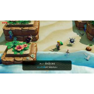 任天堂 ゼルダの伝説 夢をみる島 【Switchゲームソフト】|y-sofmap|04