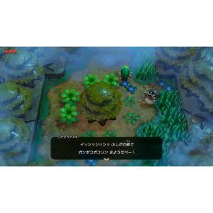 任天堂 ゼルダの伝説 夢をみる島 【Switchゲームソフト】|y-sofmap|05