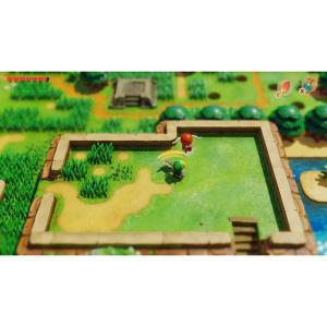 任天堂 ゼルダの伝説 夢をみる島 【Switchゲームソフト】|y-sofmap|06