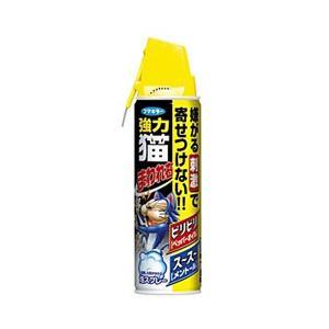 フマキラー 強力 猫まわれ右 スプレー 350ml〔忌避剤・殺虫剤〕