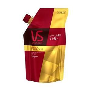 P&G 【ヴィダルサスーン】ヴィヴィッドカラーケア シャンプー つめかえ用 (350ml)