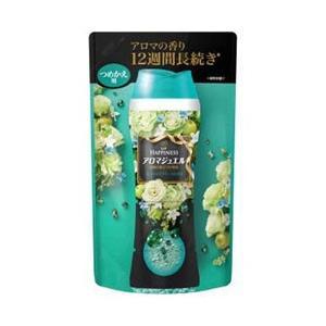 P&G 【レノアハピネス】アロマジュエル エメラルドブリーズの香り つめかえ用 455ml
