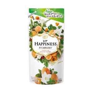 P&G レノアハピネスナチュラルフレグランス アプリコット&ホワイトフローラルの香り詰替