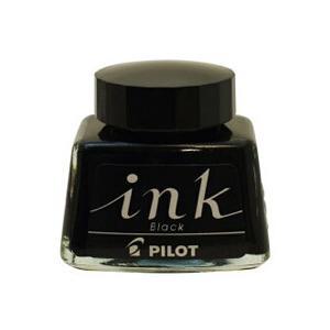 パイロット ボトルインキ 30ml ブラック INK30B|y-sofmap