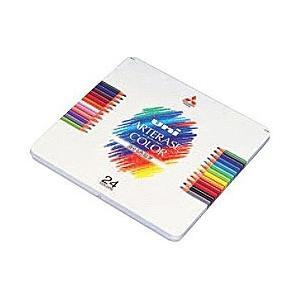 三菱鉛筆 UAC24C(色鉛筆/ユニ アーテレー...の商品画像