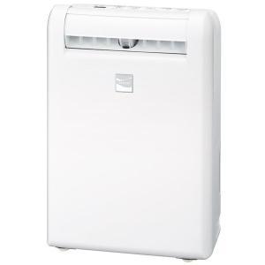 三菱電機(MITSUBISHI) MJ-M100PX-W 衣類乾燥除湿機 サラリ ホワイト [木造1...