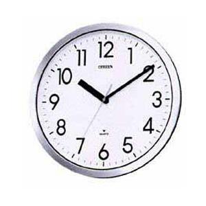 リズム時計 防湿・防塵型掛け時計 「プルーフ」 4MG522-050|y-sofmap