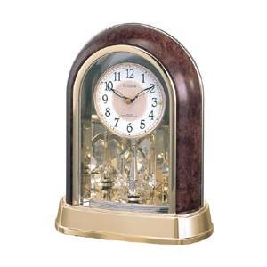 シチズン 電波置き時計 「パルドリーム」 4RY656-023|y-sofmap
