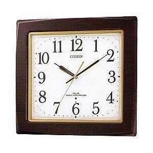 リズム時計 8MY455-006 電波掛け時計 「ネムリーナアスカ」|y-sofmap