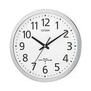 リズム時計 電波掛け時計 「スペイシーM462」 8MY462-019|y-sofmap