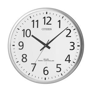 リズム時計 電波掛け時計 8MY465019|y-sofmap