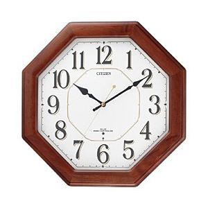 リズム時計 8MY472-006 電波掛け時計 「ネムリーナハピネス|y-sofmap