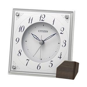 リズム時計 CITIZEN 置き時計 8RG625-003|y-sofmap