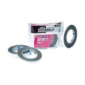 厚手特殊ポリオレフィン系発泡体を基材とし、その両面にアクリル系粘着剤を塗布した超強力両面テープです。