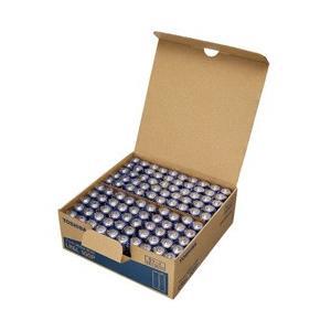 アルカリに求める性能を徹底追求して生まれた高性能アルカリ乾電池