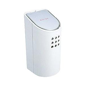 東芝(TOSHIBA) 消臭器 「デオドライザー エアリオン・スリム」(対応畳数6畳まで) DC-230-W ホワイト [振込不可]