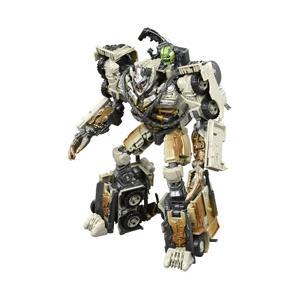 歴代映画の人気キャラクターたちが、ロボットモード時のイメージスケール統一デザインとなって続ー登場!