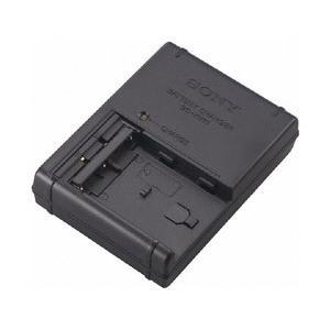 """""""インフォリチウム""""Mタイプバッテリーを充電できる小型・軽量バッテリーチャージャー"""