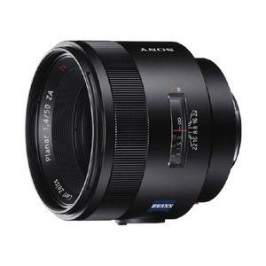 ソニー(SONY) カメラレンズ Planar T* 50mm F1.4 ZA SSM【ソニーA(α...