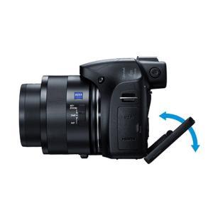 ソニー(SONY) Cyber-shot DSC-HX400V 高倍率ズームレンズ搭載デジタルカメラ サイバーショット|y-sofmap|05