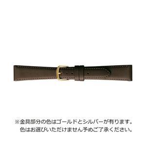 バンビ 替えベルト(16-14mm・チョコ) C270BN