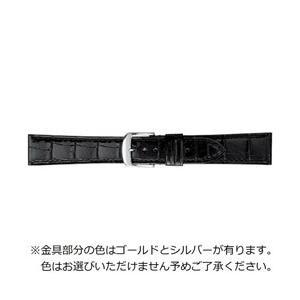 バンビ 紳士用クロコダイル[シャイニング](ウェルダー) BWA005AR 黒|y-sofmap