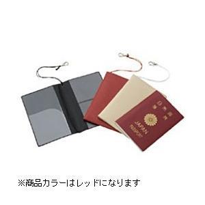 JTB SWT スキミング予防対策パスポートカバー レッド|y-sofmap