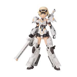 「轟雷改 Ver.2」がホワイトカラー&マーキング追加で登場!