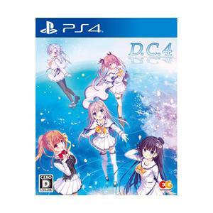 【12/19発売予定】 エンターグラム D.C.4 〜ダ・カーポ4〜 通常版 【PS4ゲームソフト】|y-sofmap