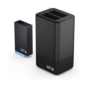 GoPro(ゴープロ) MAX デュアルバッテリーチャージャー ACDBD-001-AS
