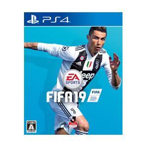Frostbiteを採用したEA SPORTS FIFA 19は、ピッチの内外でチャンピオンのみが味...