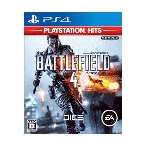エレクトロニック・アーツ バトルフィールド 4 PlayStation Hits 【PS4ゲームソフト】|y-sofmap