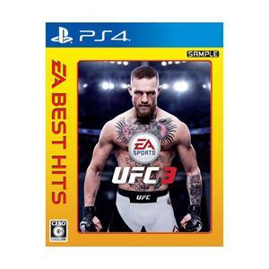 エレクトロニック・アーツ EA BEST HITS EA SPORTS UFC 3 【PS4ゲームソ...