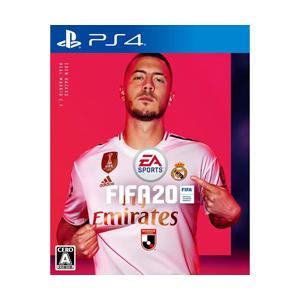 【09/27発売予定】 エレクトロニック・アーツ FIFA 20 通常版 【PS4ゲームソフト】 y-sofmap
