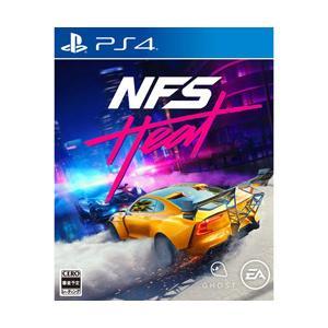 【11/08発売予定】 エレクトロニック・アーツ Need for Speed Heat (ニード・フォー・スピード ヒート) 【PS4ゲームソフト】|y-sofmap