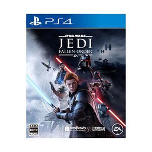 【11/15発売予定】 エレクトロニック・アーツ Star Wars ジェダイ:フォールン・オーダー 通常版 【PS4ゲームソフト】|y-sofmap