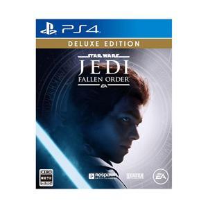 【11/15発売予定】 エレクトロニック・アーツ Star Wars ジェダイ:フォールン・オーダー デラックス エディション 【PS4ゲームソフト】|y-sofmap