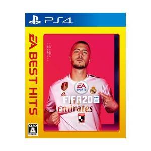 【06/25発売予定】 エレクトロニック・アーツ EA BEST HITS FIFA 20  PLJ...