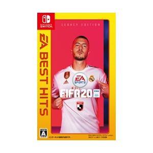 【06/25発売予定】 エレクトロニック・アーツ EA BEST HITS FIFA 20 Lega...