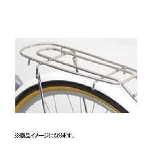 アサヒサイクル リヤキャリア(26〜27型自転車兼用) 13102 [代引不可]