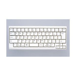 PFU PD-KB220MA 有線キーボード Happy Hacking Keyboard Lite...