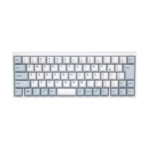 PFU PD-KB420W 有線キーボード(Happy Hacking Keyboard Profe...