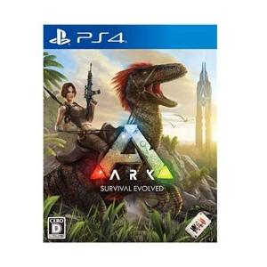 スパイクチュンソフト ARK: Survival Evolved (アーク:サバイバル エボルブド) 【PS4ゲームソフト】|y-sofmap