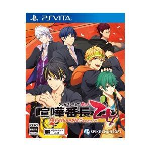 スパイク・チュンソフト 喧嘩番長 乙女 2nd Rumble!! 通常版 【PS Vitaゲームソフ...