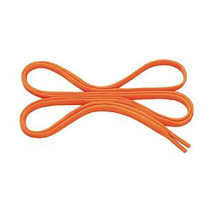 ミズノ フラットシューレース 平型 幅:7mm(120cm/オレンジ) 8ZA21054120