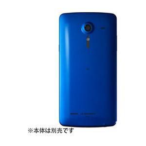 au 【au純正】 背面カバー (ブルー) LGL22TLA|y-sofmap